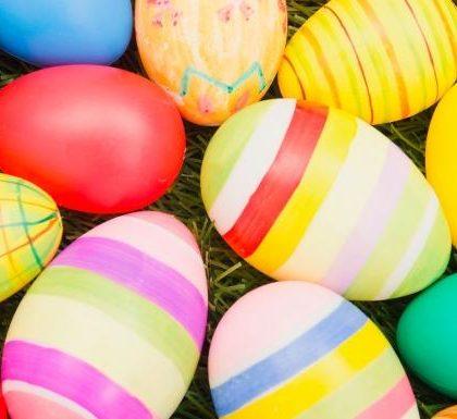Easter Weekend Happenings in Wilmington, NC