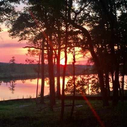 Riverfront property Wilmington, NC