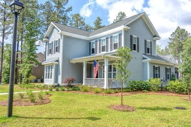 The Cape Fear | Lot 75 River Bluffs