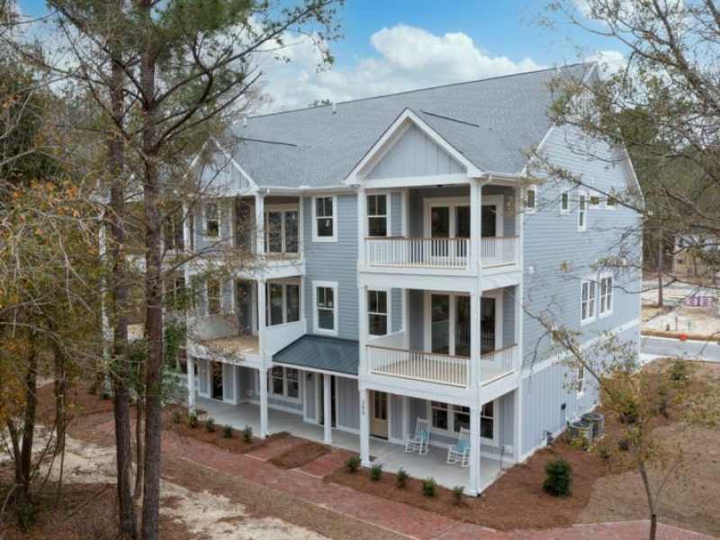 Mariner's Watch Townhome