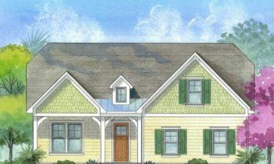 Herrington Classic Homes | Alamanda