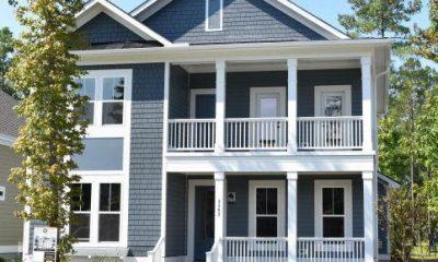 Herrington Classic Homes | Beachcomber