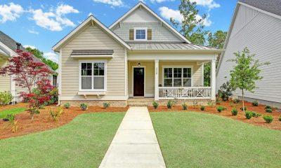 Legacy Homes | The Caroline