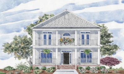 Stone Built Construction | The Charleston | Charleston Series