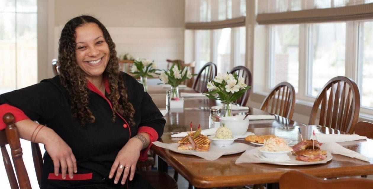 Porches Cafe Featured in Star News!