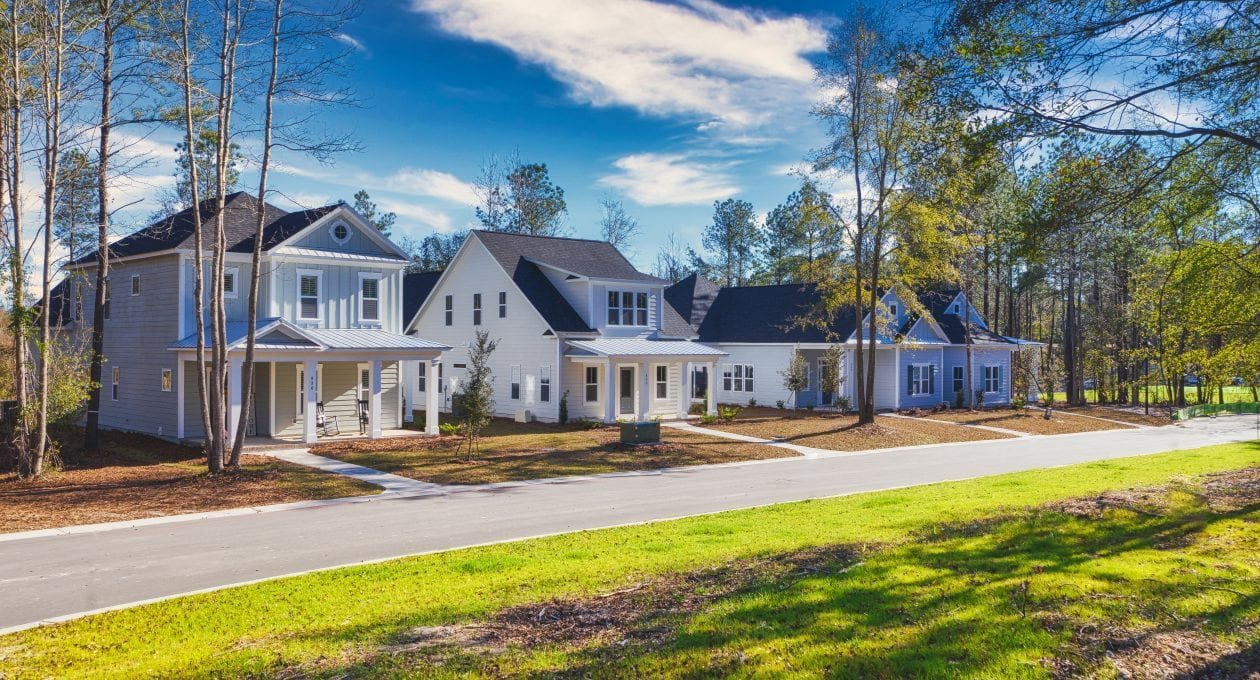 Meet the Builder: Herrington Classic Homes