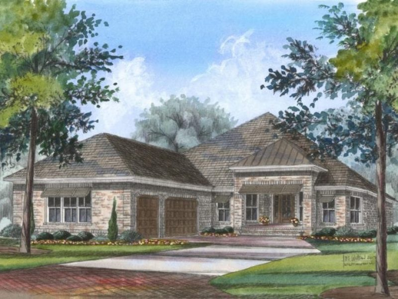 Premier Homes | Island Escalante