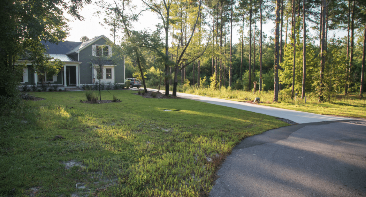 A Step-by-Step Guide to Building a New Home
