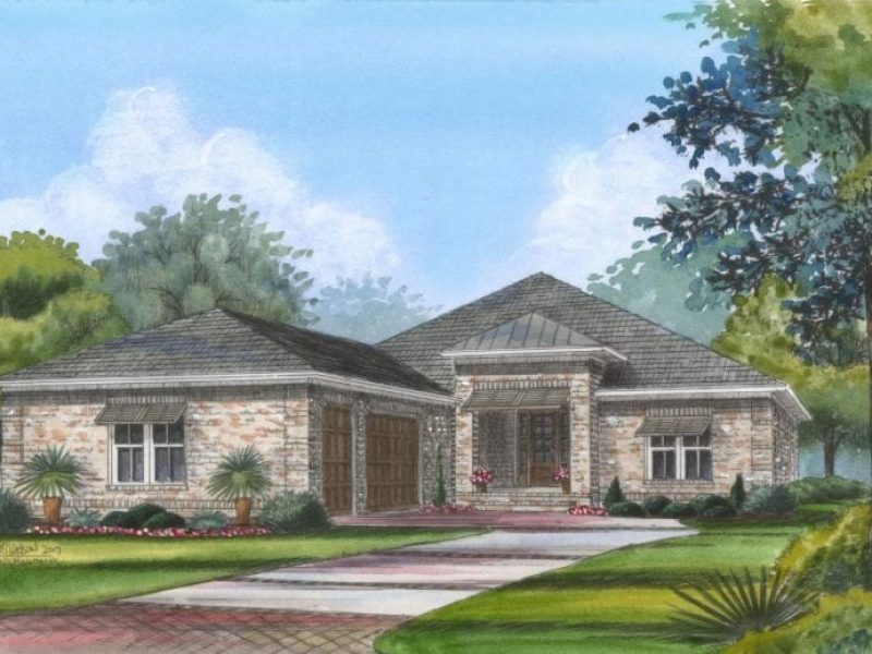 Premier Homes | Island Sanibel