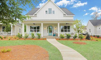 Legacy Homes | The Elizabeth