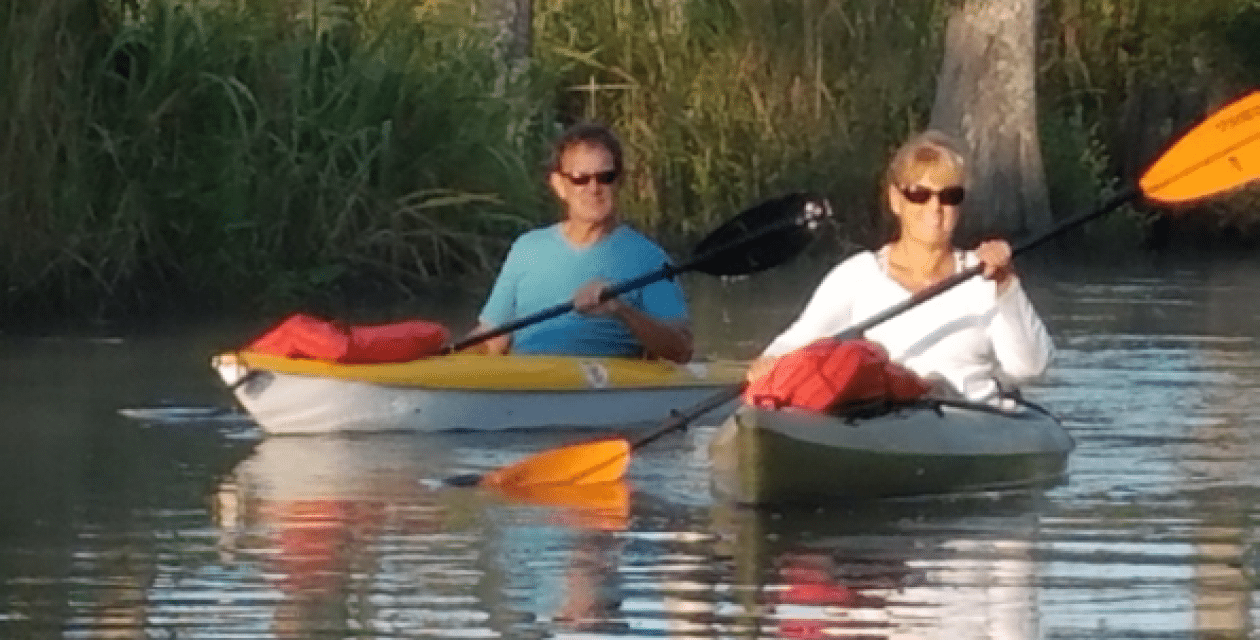 Community Clubs Bring River Bluffs Neighbors Together