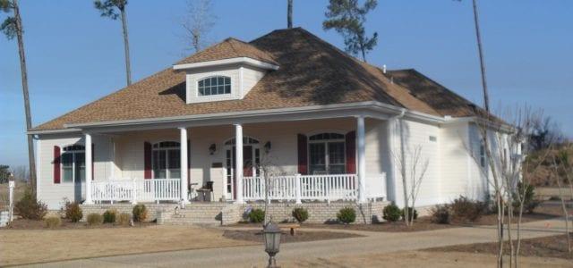 Magnolia Cottage | River Club Series