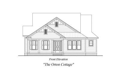 Charter Building Group | Orton Cottage