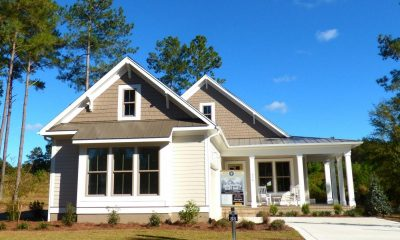 Herrington Classic Homes | Aster