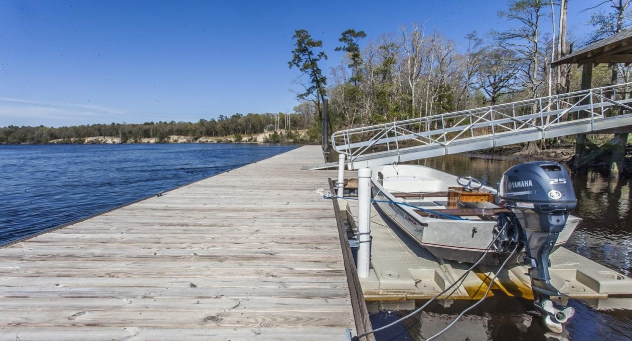 Coastal Carolina Fisherman   Seminar Series