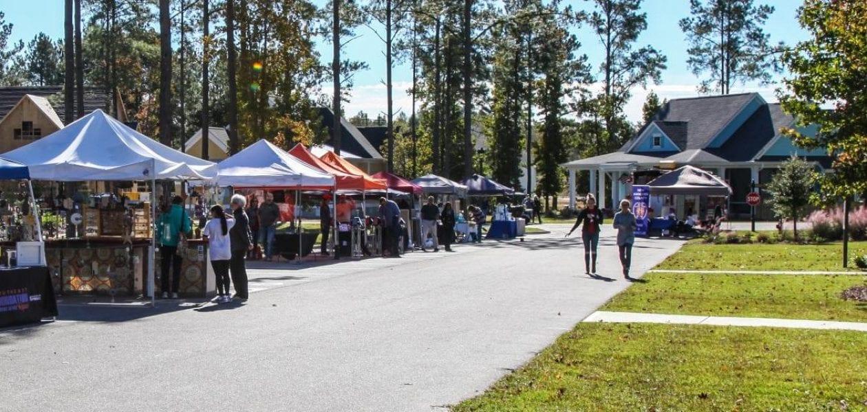 HomeFest: A Huge Success at River Bluffs
