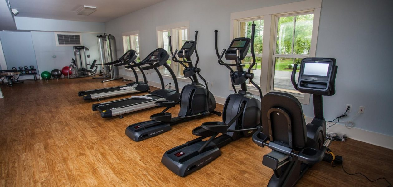 Keep Your Summer Body in Shape at River Bluffs Fitness Center