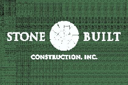 Stone Built Construction