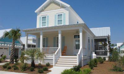 Herrington Classic Homes | Sandpiper