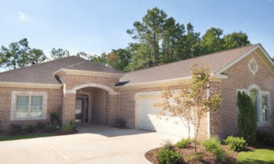 Premier Homes | The Sanibel