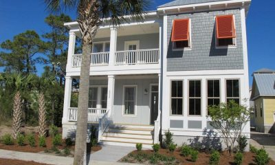 Herrington Classic Homes | Sea Star