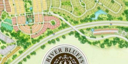 Tour River Bluffs: Explore Our Interactive Map