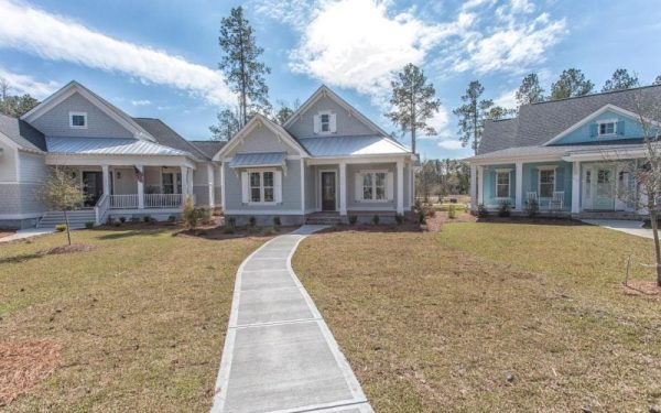 Greenfield Creek | Lot 38R