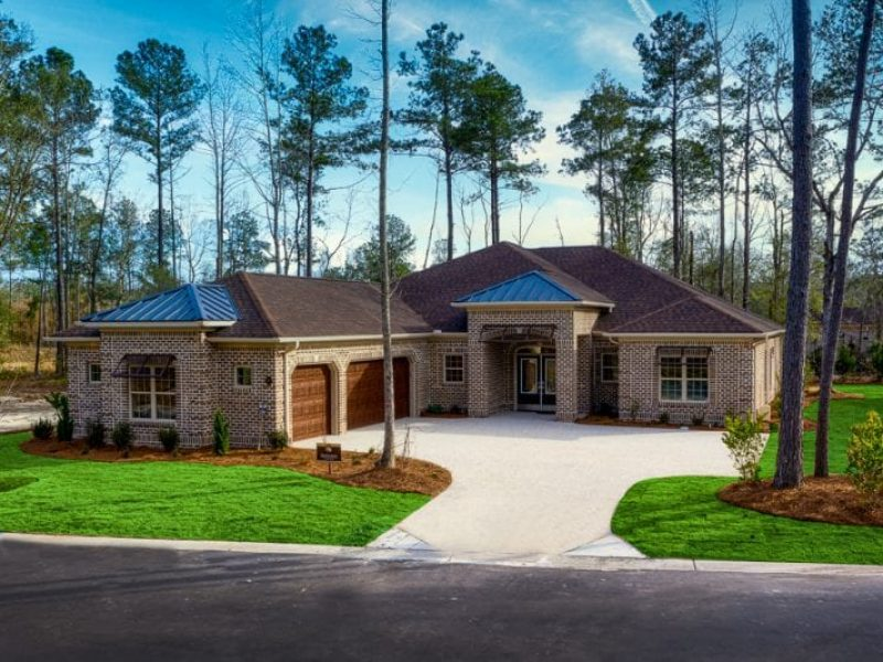 Premier Homes | Pine Island