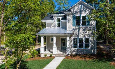 Herrington Classic Homes-Cottage Park | The Tideland