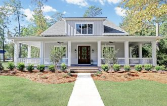 The Waverly | Lot 29