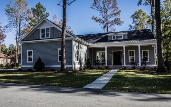 The Hatteras | Lot 117