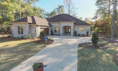 Premier Homes | Island Florida Bay