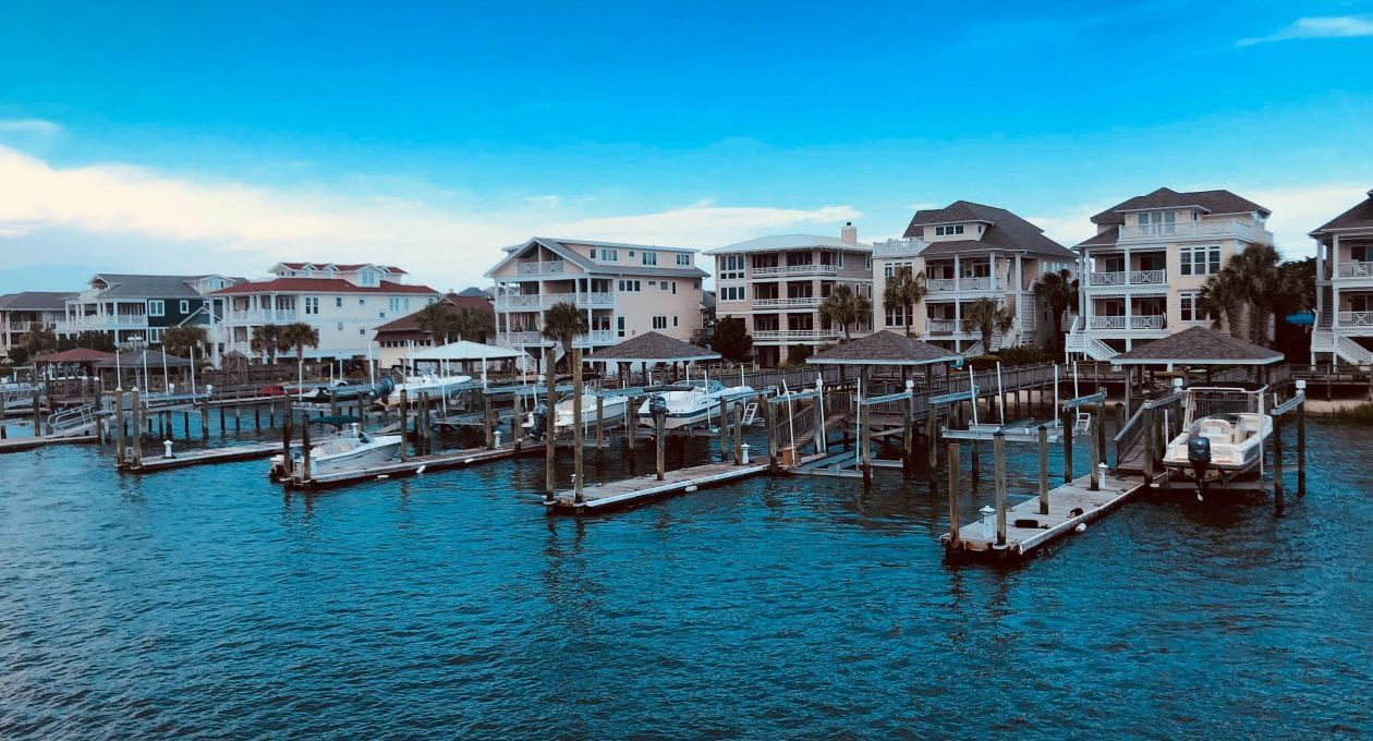 8 Reasons to Live in Cape Fear North Carolina