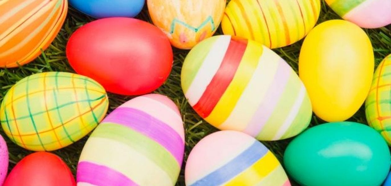 Easter Weekend Happenings in Wilmington, NC