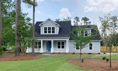 Charter Building Group | Neuse River