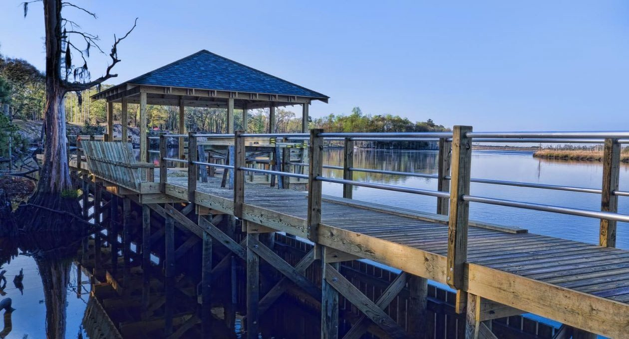A New Boating Community is Emerging along the Northeast Cape Fear River
