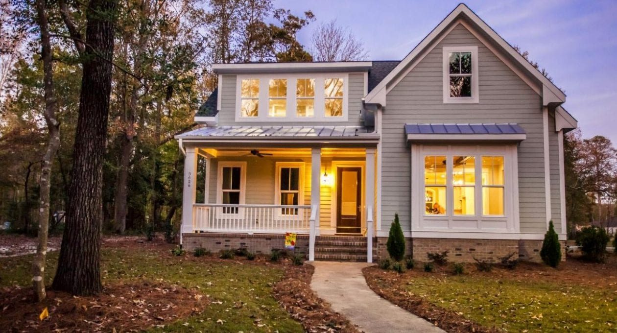 The 7 Best Home Builders in Wilmington NC
