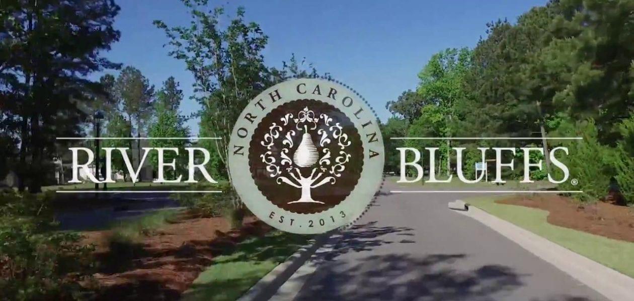 River Bluffs Neighborhood Cruise